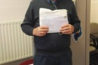 Brian The Postman