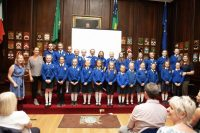 Mansion House Choir
