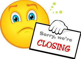 Reminder - enrolment closing