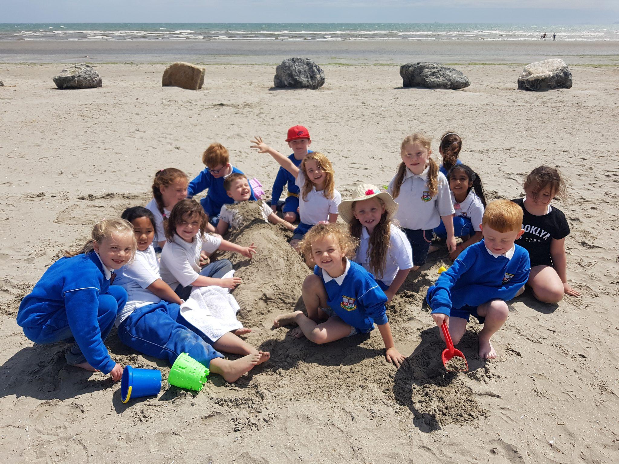 Our School Tour